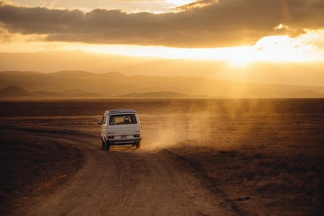 Wyjazdy internacjonalne czy musimy podążać własnym samochodem?
